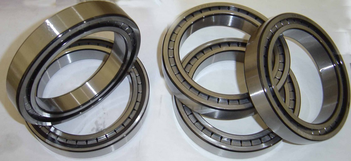 SKF 6007-RS1/C3  Single Row Ball Bearings