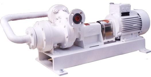 Vickers 02-104808 Amplifier Base
