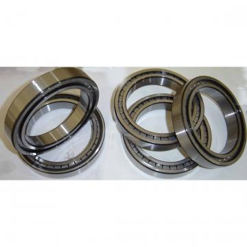 1.181 Inch | 30 Millimeter x 2.441 Inch | 62 Millimeter x 0.63 Inch | 16 Millimeter  CONSOLIDATED BEARING NJ-206 C/4  Cylindrical Roller Bearings