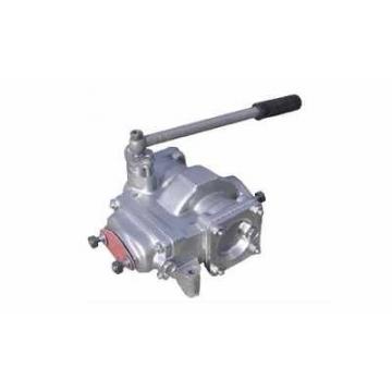 SUMITOMO QTM43-31.5F-7.5-2-T Double Gear Pump