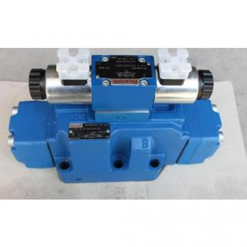 REXROTH 4WE 6 H6X/EG24N9K4/V R900929366 Directional spool valves