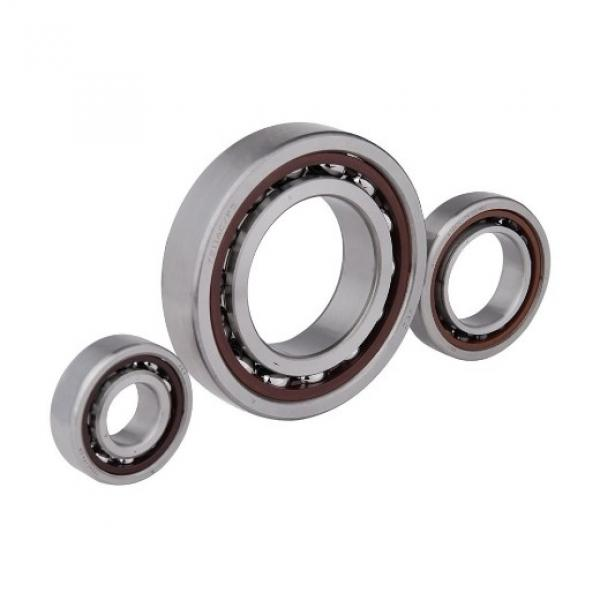 1.969 Inch | 50 Millimeter x 3.15 Inch | 80 Millimeter x 0.63 Inch | 16 Millimeter  CONSOLIDATED BEARING 6010-ZZNR P/6  Precision Ball Bearings #2 image