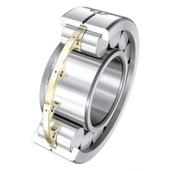 SKF 6007-RS1/C3  Single Row Ball Bearings #2 image