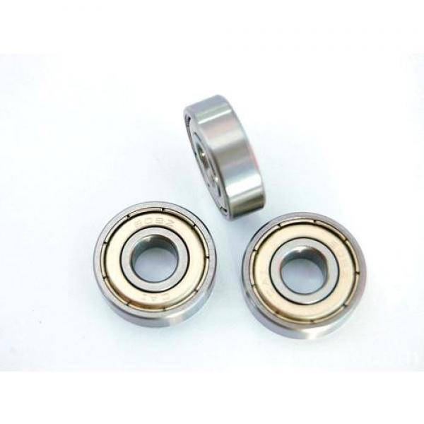 1.969 Inch | 50 Millimeter x 3.15 Inch | 80 Millimeter x 0.63 Inch | 16 Millimeter  CONSOLIDATED BEARING 6010-ZZNR P/6  Precision Ball Bearings #1 image