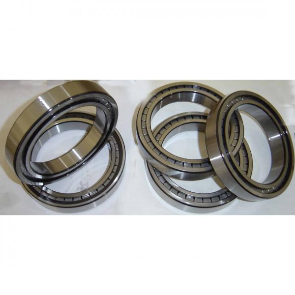 SKF 6007-RS1/C3  Single Row Ball Bearings #1 image