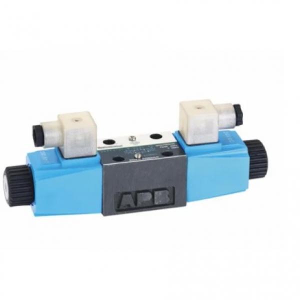 SUMITOMO QTM32-12.5-3.7-1R-C Double Gear Pump #2 image