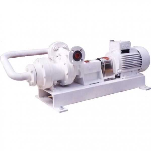 SUMITOMO QT52-50F-A Medium-pressure Gear Pump #2 image
