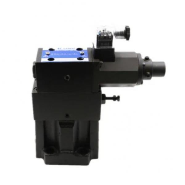 SUMITOMO CQTM33-12.5V-2.2-3-T-380S1307D Double Gear Pump #1 image