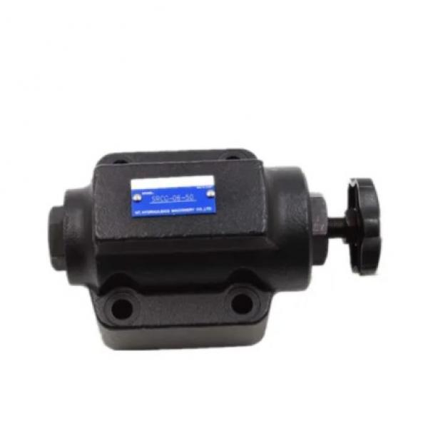 SUMITOMO CQTM43-20F-20F-3.7-1-T-S1307-D Double Gear Pump #2 image