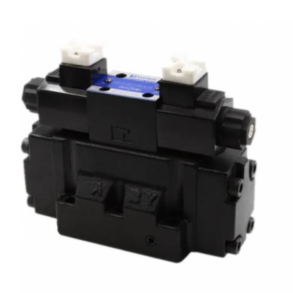 SUMITOMO CQTM33-16V-3.7-2R-S1243-D Double Gear Pump #1 image