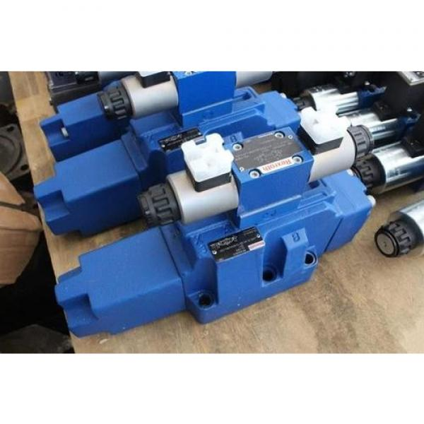 REXROTH 4WE 6 D6X/EG24N9K4/B10 R900915069 Directional spool valves #2 image