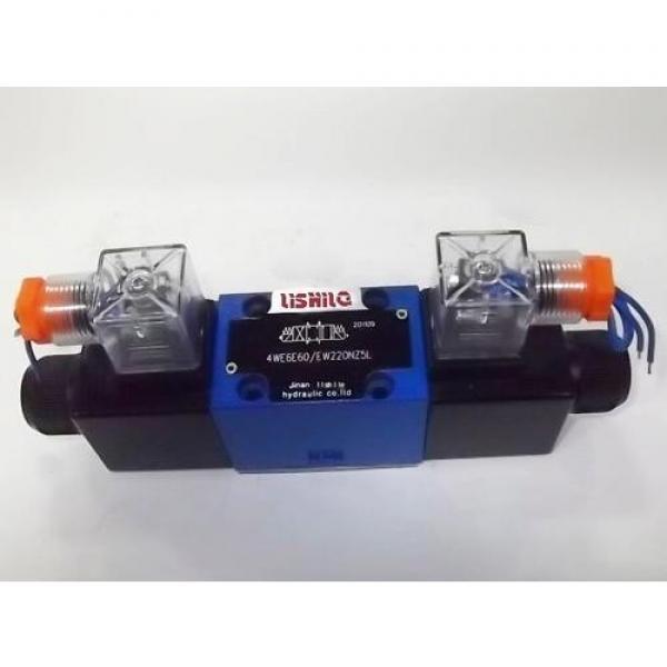 REXROTH 4WE 6 H7X/HG24N9K4/V R901197623 Directional spool valves #2 image