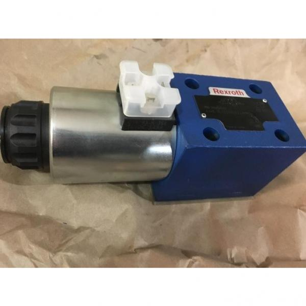 REXROTH Z2FS 16-8-3X/S R900459203 Throttle check valve #2 image