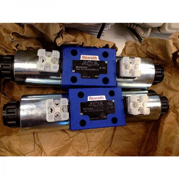 REXROTH 4WE 6 D6X/EG24N9K4/B10 R900915069 Directional spool valves #1 image